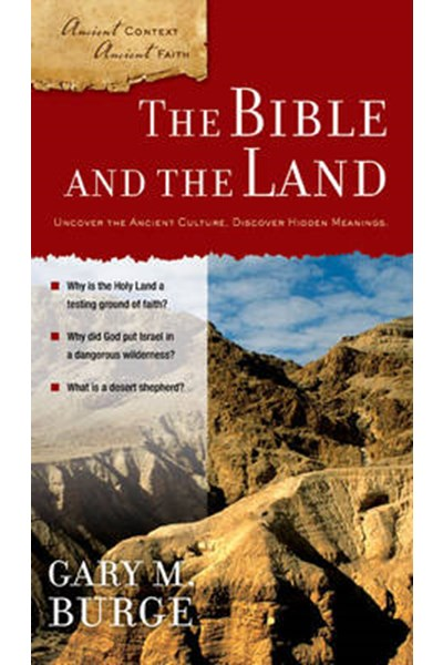 Bible and the Land