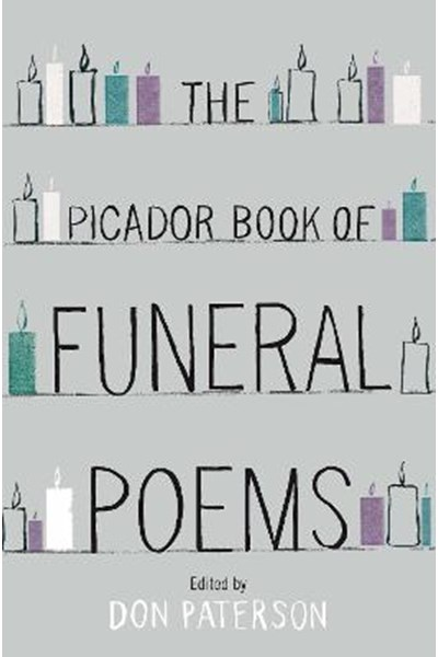 Picador Book of Funeral Poems