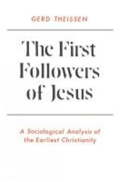 First Followers of Jesus