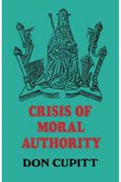 Crisis of Moral Authority