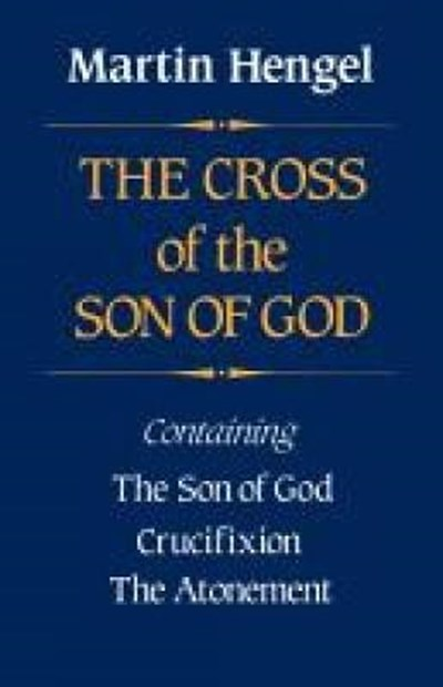 Cross of the Son of God