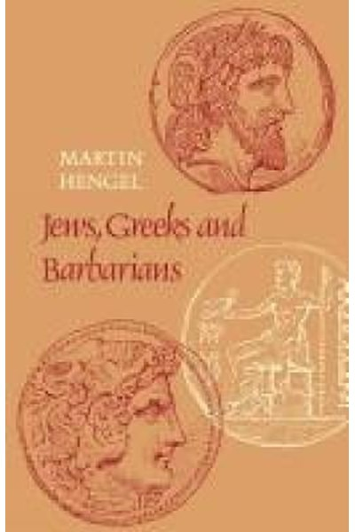 Jews, Greeks and Barbarians