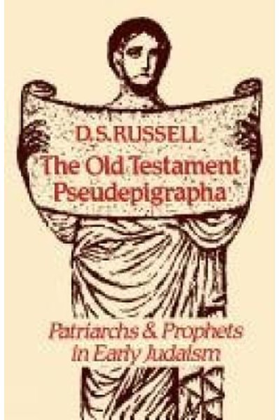 Old Testament Pseudepigrapha