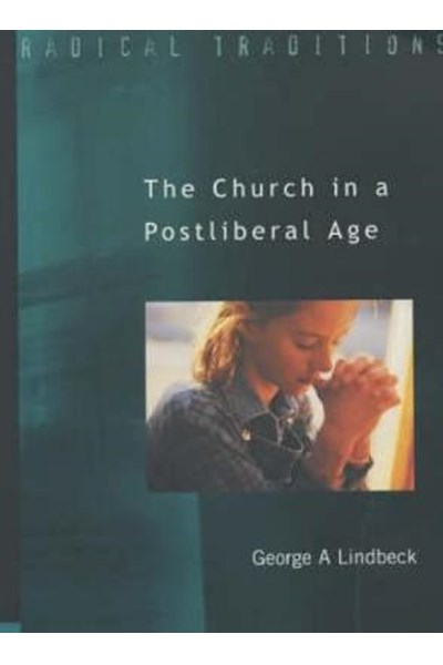 Church in a Postliberal Age