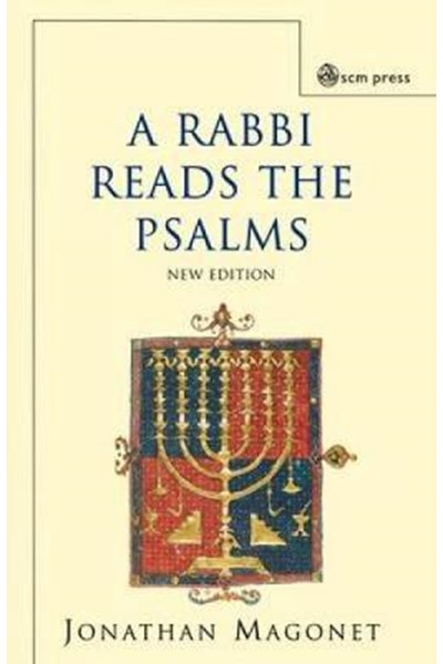 A Rabbi Reads the Psalms