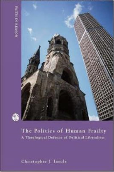 The Politics of Human Frailty