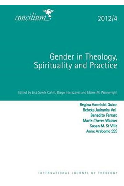 Concilium 2012/4 Gender and Theology