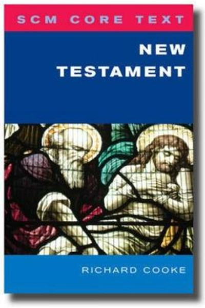SCM Core Text: New Testament