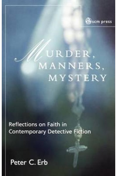 Murder, Manners, Mystery