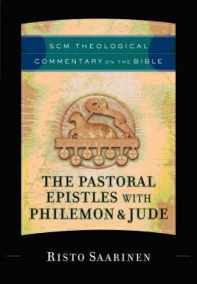 Pastoral Epistles with Philemon and Jude