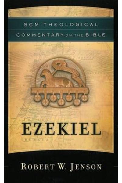 Ezekiel By Robert W Jenson Hardback