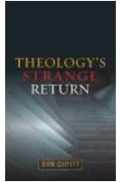 Theology's Strange Return