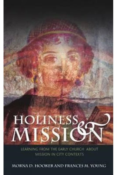 Holiness and Mission