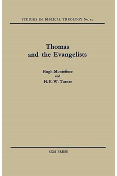 Thomas and the Evangelists