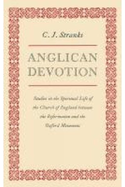 Anglican Devotion