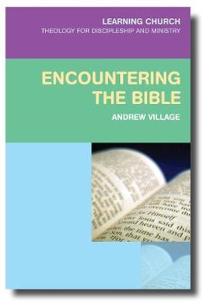 Encountering the Bible