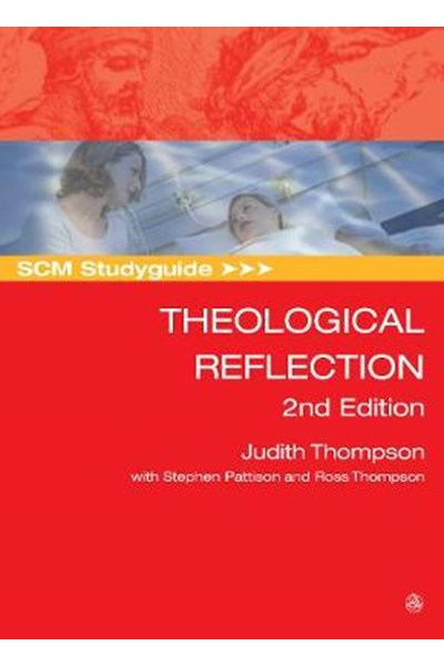 SCM Studyguide: Theological Reflection, 2nd Edition