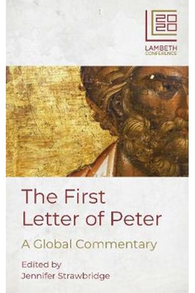 The First Letter of Peter