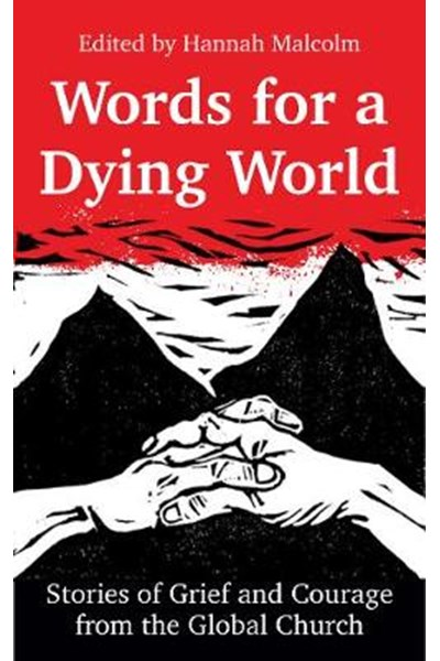 Words for a Dying World
