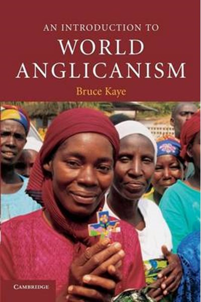Introduction to World Anglicanism