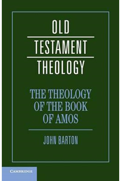 Theology of the Book of Amos