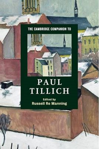 Cambridge Companion to Paul Tillich