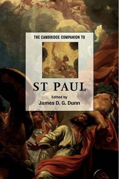 Cambridge Companion to St Paul