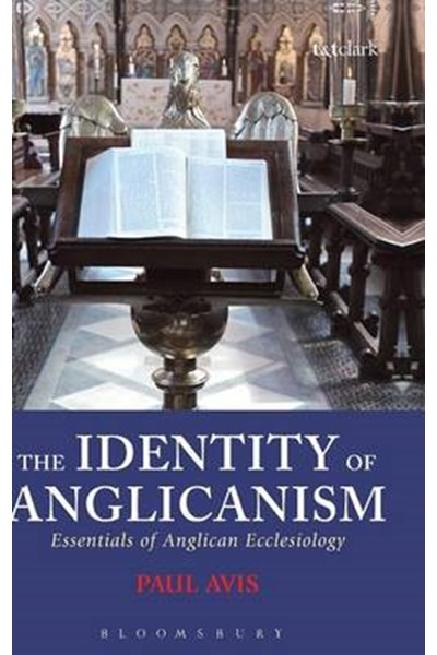 Identity of Anglicanism