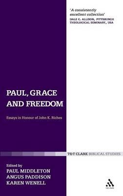 pilgrimage of grace essay
