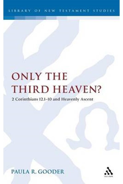 Only the Third Heaven?