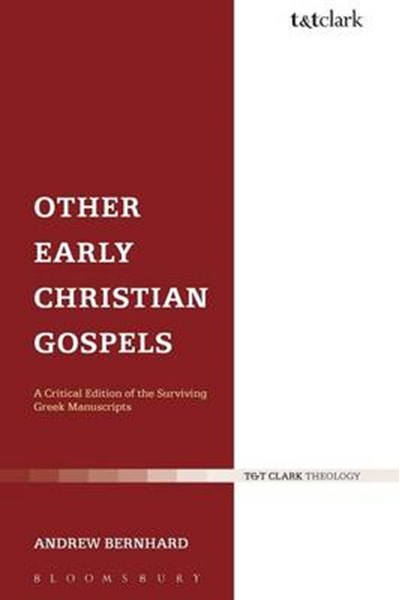 Other Early Christian Gospels