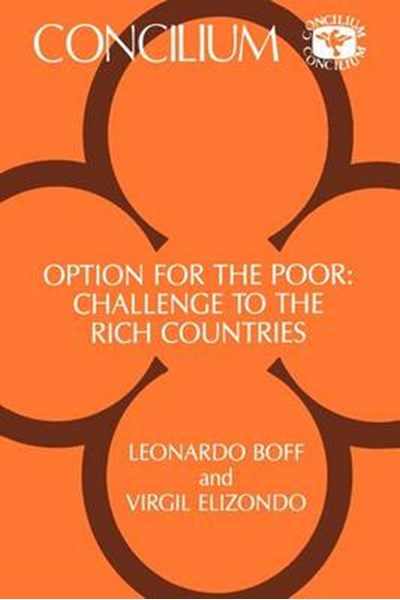 Concilium 187 Opion for the Poor, Challenge for the Rich