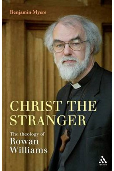 Theology of Rowan Williams