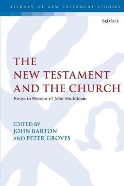 New Testament and the Church