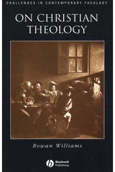 On Christian Theology