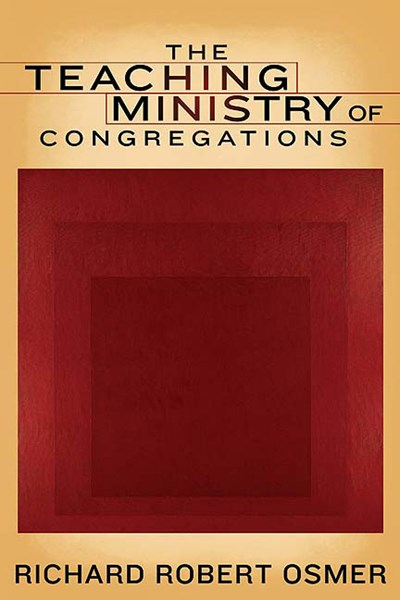 Teaching Ministry of Congregations
