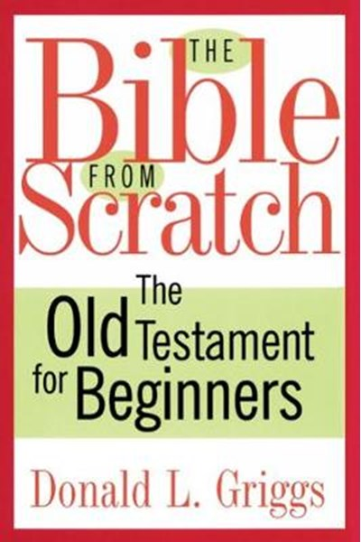 Bible from Scratch