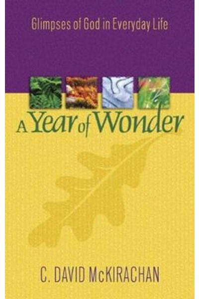 Year of Wonder