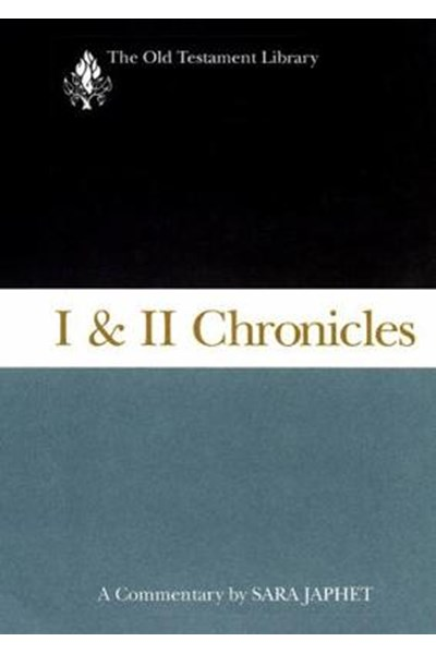 I and II Chronicles