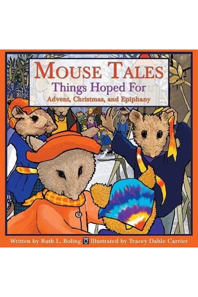 Mouse Tales--Things Hoped For