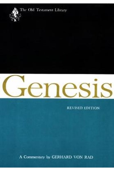 Genesis, Revised Edition