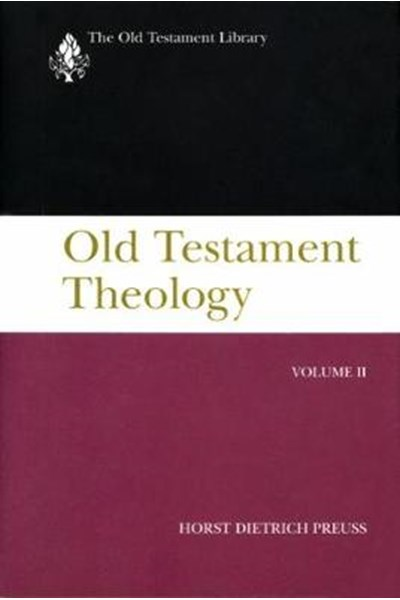 Old Testament Theology, Volume II
