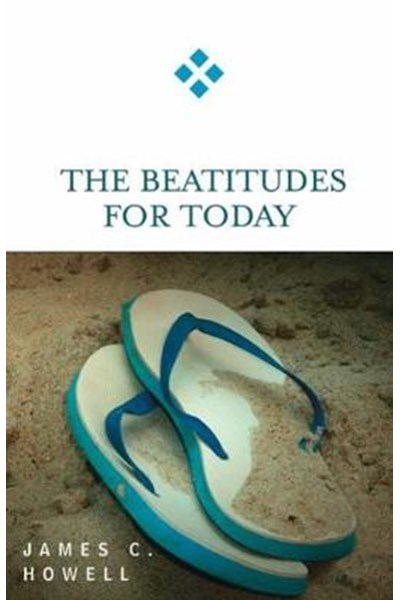 Beatitudes for Today