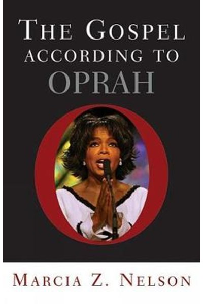 Gospel according to Oprah