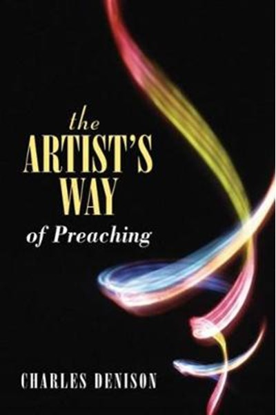 Artist's Way of Preaching