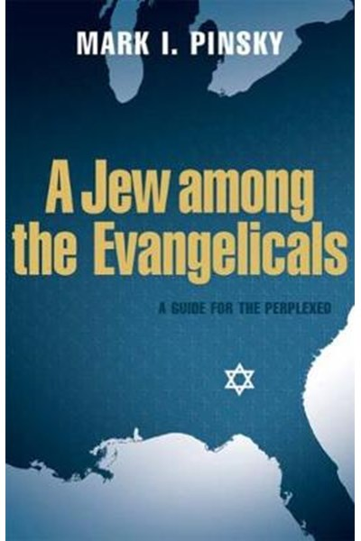 Jew among the Evangelicals