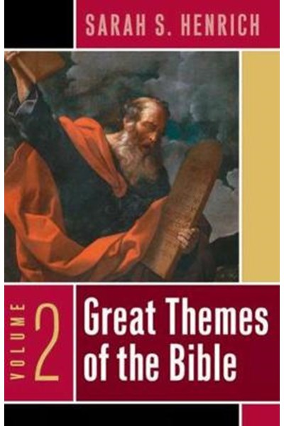 Great Themes of the Bible, Volume 2