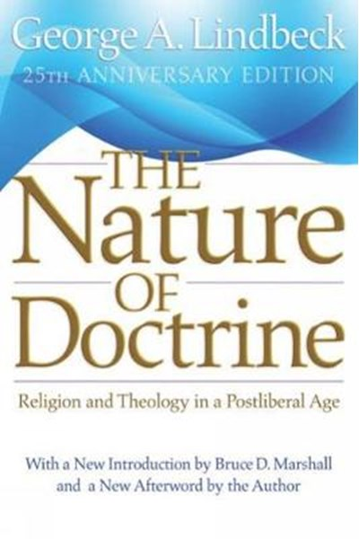 Nature of Doctrine, 25th Anniversary Edition