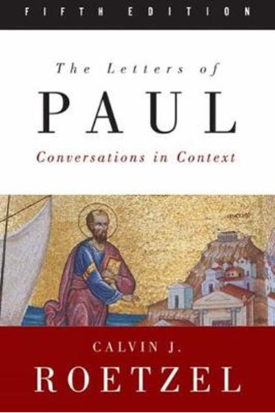 Letters of Paul, Fifth Edition