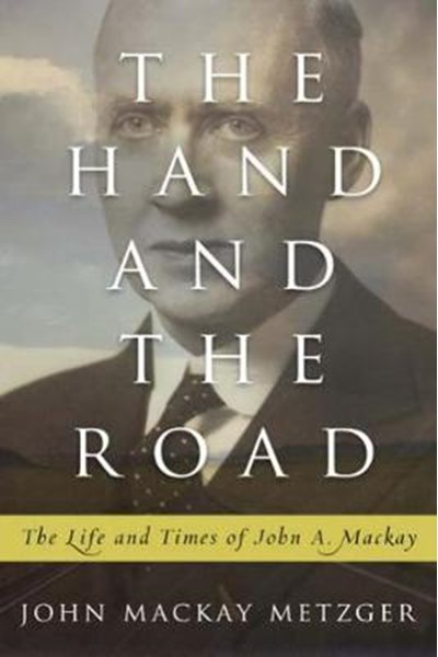 Hand and the Road